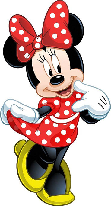 Minnie Mouse # 12053