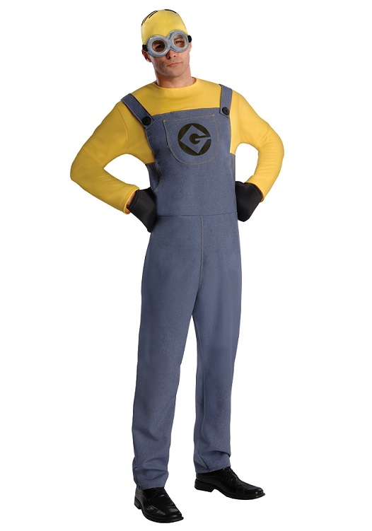 Minion Dave one size # 4131-A